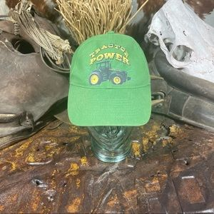 John Deere Children's Hat Size L/ XL